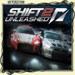 Need for Speed: Shift 2. Unleashed. Limited Edition (Русская версия)