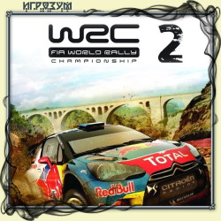 WRC 2: FIA World Rally Championship (Русская версия)