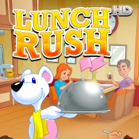 Lunch Rush HD (Русская версия)