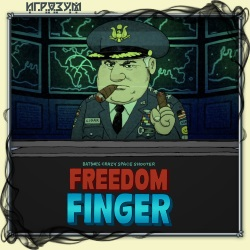 Freedom Finger (Русская версия)