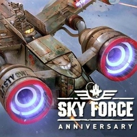 Sky Force Anniversary (Русская версия)