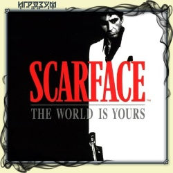 Scarface: The World is Yours (Русская версия)