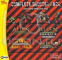 Complete Shooter Pack (Русская версия)