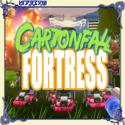 Cartonfall: Fortress. Defend Cardboard Castle (Русская версия)