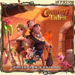 Cavemen Tales. Collector's Edition