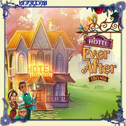 Hotel Ever After. Ella's Wish. Collector's Edition (Русская версия)