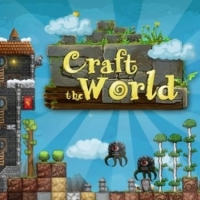 Craft The World (Русская версия)