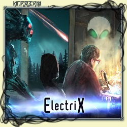 ElectriX: Electro Mechanic Simulator (Русская версия)