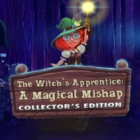 The Witchs Apprentice: A Magical Mishap. Collector's Edition (Русская версия)