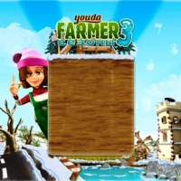 Youda Farmer 3. Сезоны / Youda Фермер 3 Времена года / Youda Farmer 3: Seasons