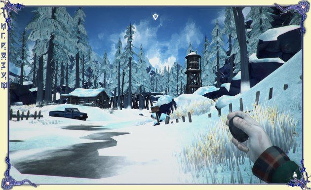 The Long Dark (Русская версия)