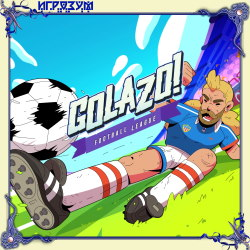 Golazo! Soccer League (Русская версия)