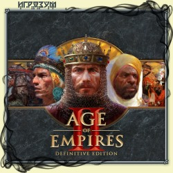 Age of Empires II: Definitive Edition (Русская версия)