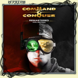 Command & Conquer. Remastered Collection (Русская версия)