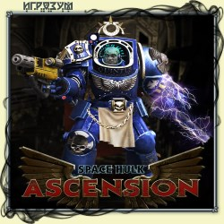 Space Hulk: Ascension Edition (Русская версия)