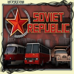 Workers & Resources: Soviet Republic (Русская версия)