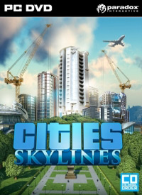Cities Skylines. Deluxe Edition (Русская версия)