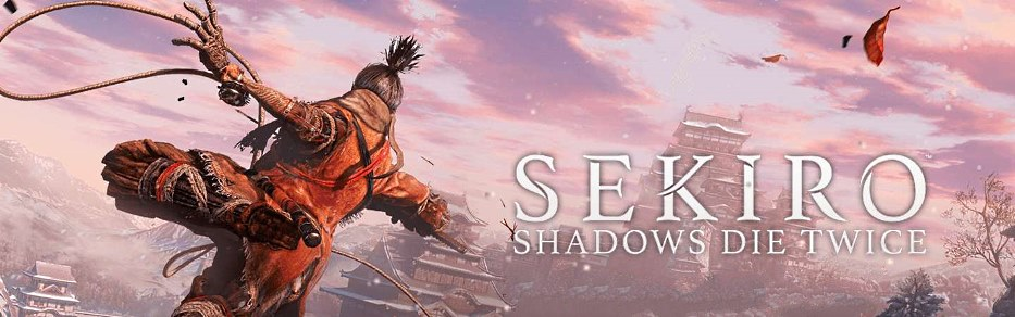 Sekiro: Shadows Die Twice. Русская версия