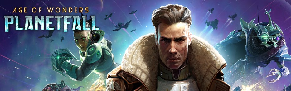 Age of Wonders: Planetfall. Русская версия